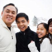 Asia Family