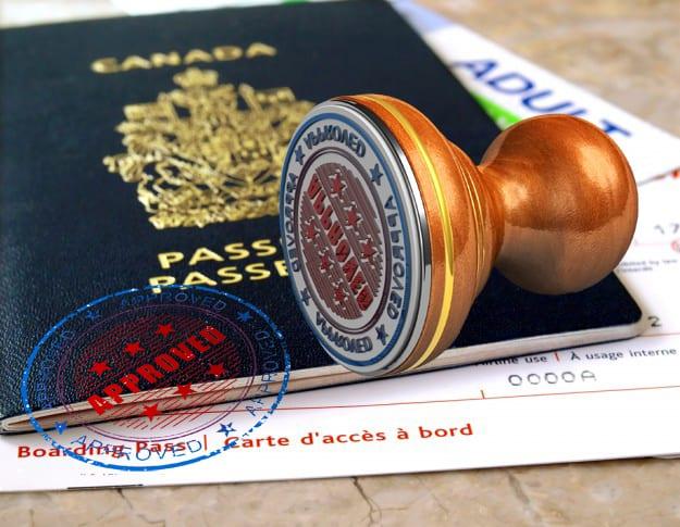 Canadian Immigration Consultant